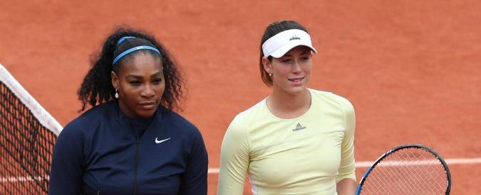 Roland Garros 2016, Muguruza vince la finale contro Serena Williams. La nuova stella detronizza l'americana in due set