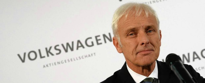 """Volkswagen, Muller: """"Trenta nuove auto elettriche da qui al 2025"""". Ecco la rivoluzione ecologica made in Wolfsburg"""