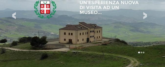Nicosia, il Museo multimediale della montagna inaugurato ma mai aperto