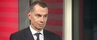 Unicredit, Jean Pierre Mustier è il nuovo amministratore delegato. Nel suo passato insider trading e un buco da 5 miliardi
