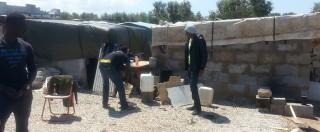 """Caporalato, 12 persone condannate a Lecce: """"Migranti ridotti in schiavitù"""". Dalle loro rivolte è nata la nuova legge"""