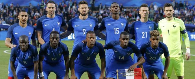 Europei 2016, le favorite sono Francia, Spagna e Germania. L'Italia declassata a possibile sorpresa. Come la Svizzera