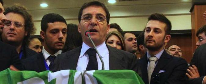 """Nicola Cosentino condannato per corruzione a quattro anni. """"Tangenti a un agente di polizia penitenziaria"""""""