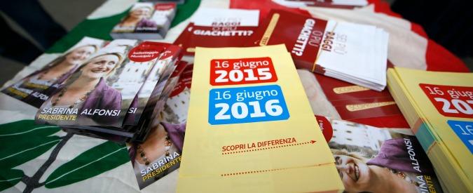 """No Imu Day, il Tesoro: """"10 miliardi di tasse in meno"""". Lega: """"E' il No Tiengo Dinero Day"""". Fi: """"Imbroglio di Renzi"""""""