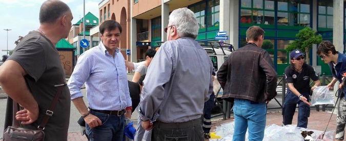 Novara, rete idrica inquinata: migliaia di cittadini senza acqua potabile