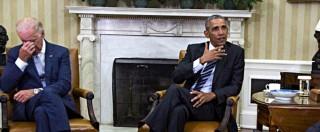 """Strage di Orlando, Obama: """"E' estremismo di casa nostra. L'accesso alle armi è troppo facile"""""""