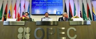 Petrolio, accordo Opec per tagliare la produzione a 32,5 milioni di barili al giorno. Volano i prezzi