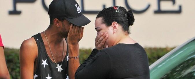 Strage Orlando, di omofobia si muore. Checché ne dicano i minimizzatori di professione