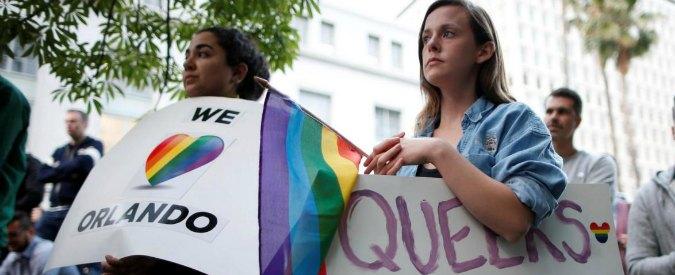 Strage di Orlando, quel 'Je suis' che annulla le differenze