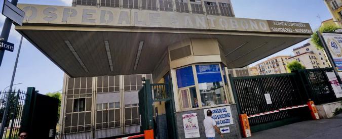Camorra, infiltrazioni negli appalti nel settore delle pulizie dell'ospedale Santobono di Napoli: 12 arresti