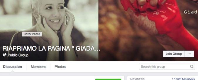 """Udine, ragazza morta di cancro: Facebook cancella la sua pagina. La famiglia """"Vogliamo recuperare i contenuti"""""""