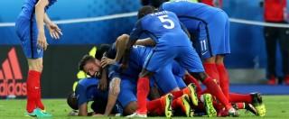 Europei 2016, Francia-Romania 2-1: Payet regala i tre punti a Deschamps. Ma che fatica a Saint Denis
