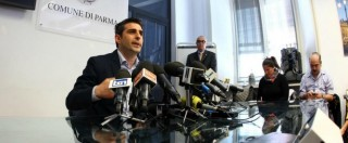 """Parma, giudizio sospeso per Pizzarotti: """"Un mese è passato e non ho risposte dal M5s. E io non so chi chiamare…"""""""