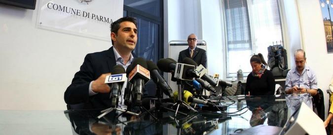 Federico Pizzarotti, a Roma incontro tra amministratori M5s. Ma il sindaco di Parma non viene invitato