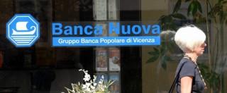 """Pop Vicenza, il prete anti usura sul suicidio del socio: """"Omicidio legalizzato"""". Consumatori: """"Sequestrare beni di Zonin"""""""