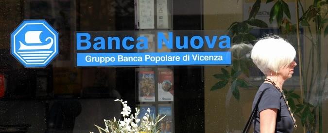 Popolare di Vicenza: un altro suicidio tra i risparmiatori, un'altra tragedia di sistema