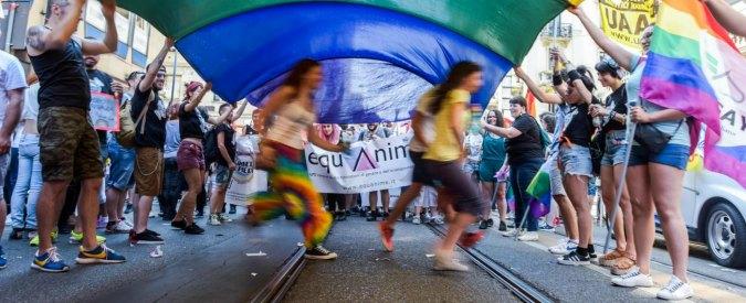 Comunità Lgbtqi, la vittoria culturale dei Pride in tutta Italia