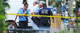 """Strage di Orlando, polemiche su Fbi: killer Omar Mateen segnalato per terrorismo, ma è riuscito a comprare armi. Isis: """"Era soldato del Califfato"""""""