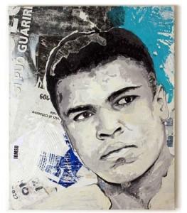 quadro Ali