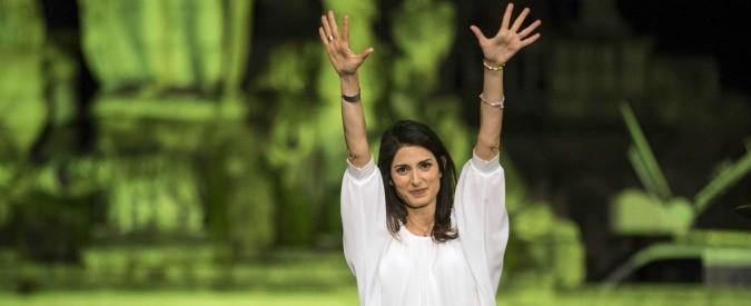 Elezioni Roma 2016, Virginia Raggi sarà sindaco a due condizioni