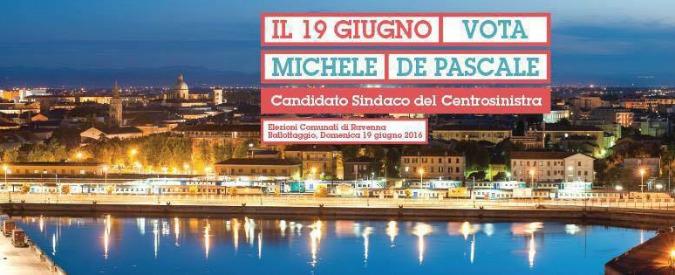 """Elezioni comunali 2016, a Ravenna Pd elenca imprese """"amiche"""". Mirabilandia: """"Non è vero, non ci schieriamo"""""""