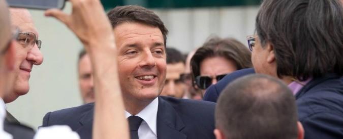 Elezioni Amministrative 2016 – Dopo un po' Renzi stufa