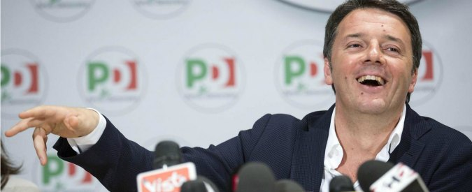 """Elezioni Comunali 2016, Renzi: """"Dopo i ballottaggi entriamo nel partito con il lanciafiamme"""""""
