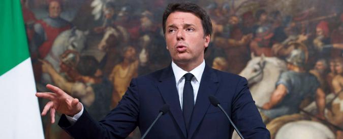 """Mps, lettera Bce: """"Ridurre sofferenze di 10 miliardi in tre anni"""". Financial Times: """"Renzi sfida la Ue sulle banche"""""""