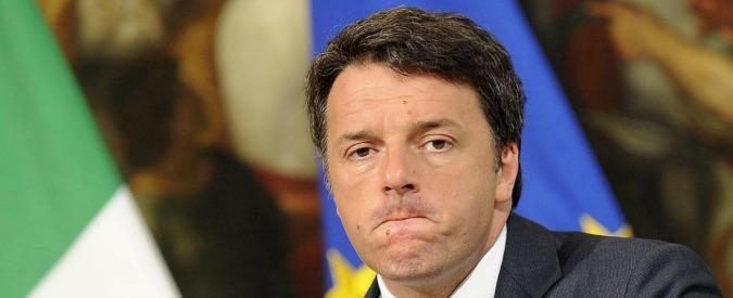 Banche, il piano del governo è solo un'ipotesi: Renzi sonda il terreno per capire cosa Bruxelles gli concede di fare