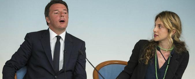 """Pd, rissa interna. Madia contro Orfini. Guerini: """"Sbaglia"""". Richetti: """"I cerchi magici non rovinino anche Renzi"""""""