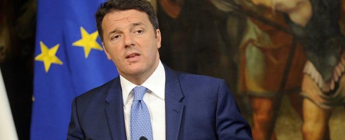 """Ballottaggi 2016, Renzi: """"E' voto locale, ma si tratta di una vittoria netta del Movimento 5 stelle"""""""