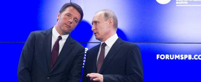 Gas, Italia sempre più dipendente da Mosca. E tra Saipem e Gazprom non si trova l'accordo sul North Stream