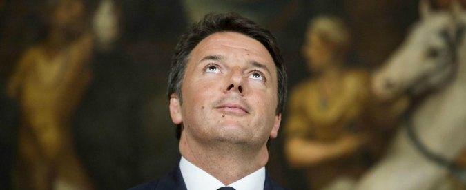 """Renzi manda in 'Bestia' Sinistra italiana: """"Dal premier struttura parallela per il Sì al referendum. Chi paga?"""""""