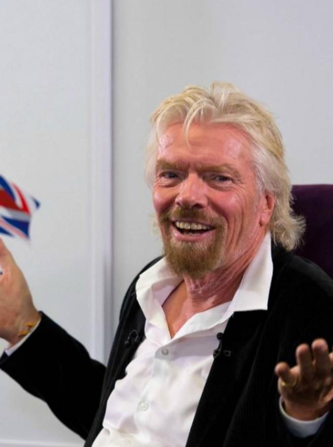 """Brexit, le reazioni dei vip sudditi di Sua Maestà. Richard Branson: """"Danno enorme"""". Il Dr.House: """"Al meglio di tre?"""""""