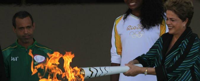 Rio 2016, le Olimpiadi della tristezza