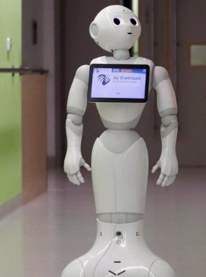 """Russia, il robot fugge dal laboratorio e viene ritrovato per strada. Gli ingegneri: """"Stava imparando a orientarsi"""""""