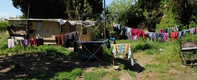 Elezioni Roma 2016, finalmente Giachetti e Raggi promettono una casa ai rom