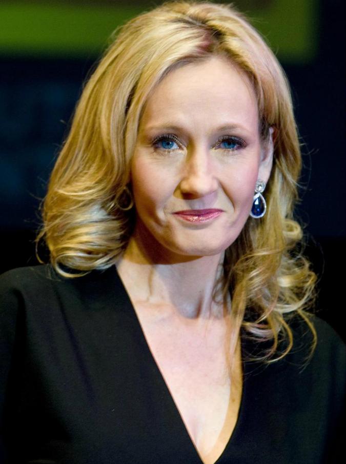 """Brexit, anche J.K. Rowling, autrice di Harry Potter, è contro: """"Non sono esperta di molte cose, ma so come si crea un mostro"""""""