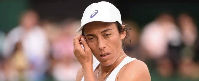 Wimbledon 2016, esordio vincente per Sara Errani, Francesca Schiavone, Andreas Seppi. Fuori Paolo Lorenzi e Camila Giorgi
