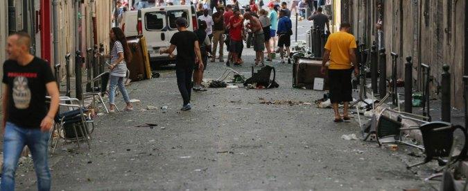Europei 2016, guerriglia urbana anche a Lille a poche ore da Germania-Ucraina