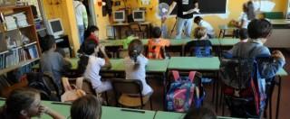 Scuola, primarie e infanzia ripartono con lo sciopero. Docenti protestano contro il governo per il caos diplomi magistrali