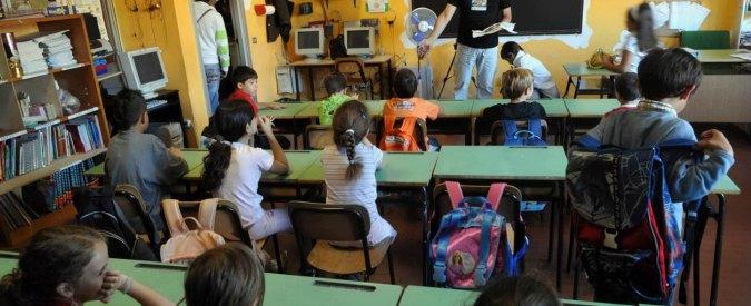 """Scuola, mancano soldi per adeguamento antisismico: sindaco ferma l'inizio delle lezioni. """"E' per la sicurezza dei bimbi"""""""