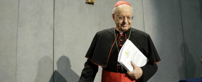 Lorenzo Baldisseri, il cardinale-pianista che suona per i Papi