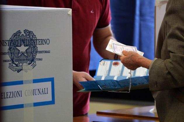 Milano, Elezioni comunali il voto dei ciittadini