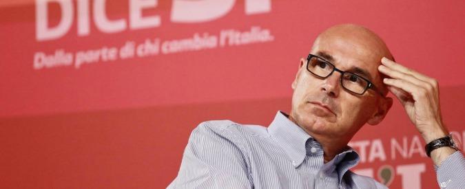 Renato Soru a processo anche per false comunicazioni sociali per la vendita di un ramo di Tiscali