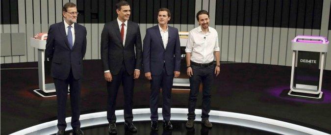 Spagna al voto sembra un déjà vu: dall'incubo maggioranza al dramma del Psoe che insegue Podemos