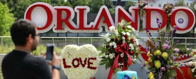 Strage di Orlando, la difficoltà italiana di dire 'siamo tutti gay'