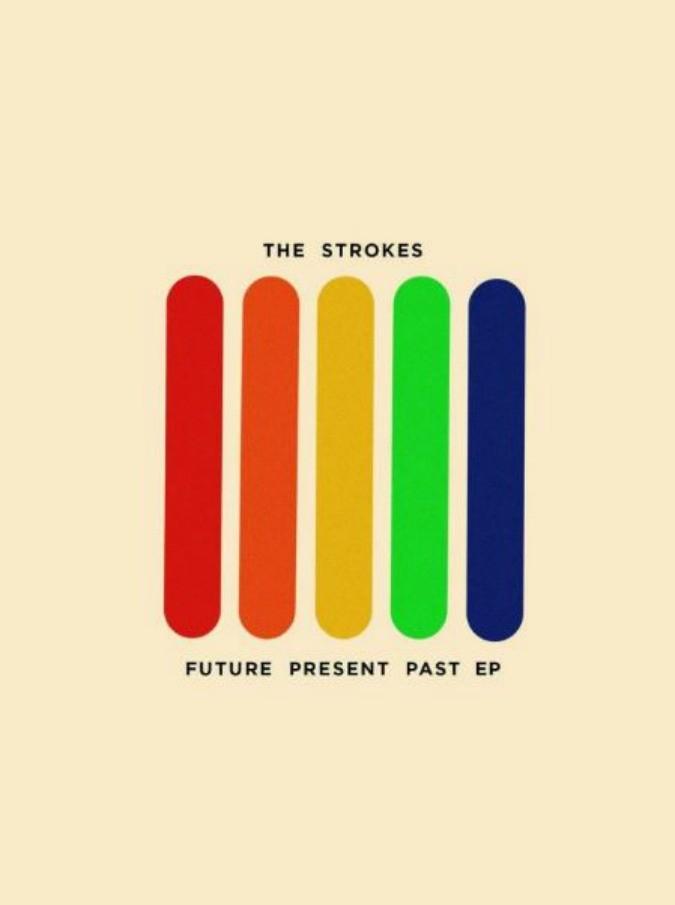 """The Strokes, l'EP """"Future Present Past"""" e la sempreverde questione delle aspettative deluse"""