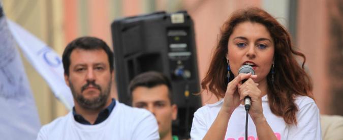 """Ballottaggi 2016, la Lega espugna Cascina con Susanna Ceccardi: """"Mi deridevano, io mosca verde li ho sconfitti"""""""