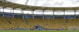Europei 2016, il pagellone delle tifoserie: spettacolo irlandese, barbarie russa. E i Mondiali 2018 saranno a casa loro
